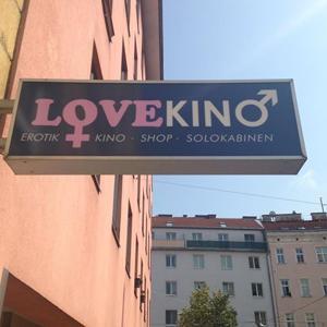 Lovekino in Wien