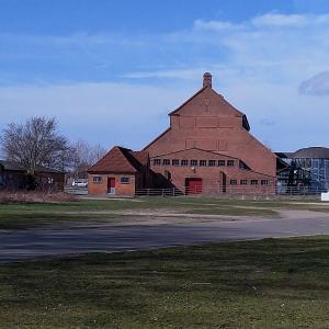 Nordmarkhalle Rendsburg