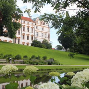 Celler Schlossgarten