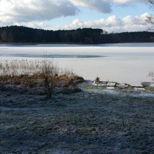 Mittelprendener See