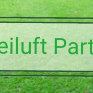 FreiluftParty