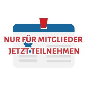 Platzhengst