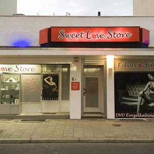 SWEET LOVE STORE Osnabrück