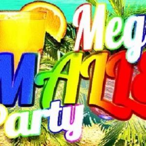 MEGA MALLE PARTY