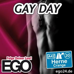 GAY DAY EGO Herne