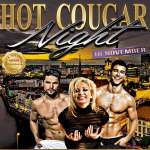 HOTCougars meet YOUNGLovers, 13. Part