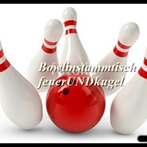 Bowling/Kennenlern-Stammtisch