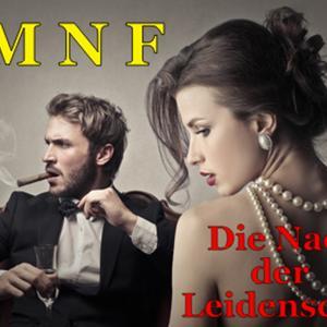 CMNF - Die Nacht der Leidenschaft