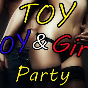 BadGirl(s) ☆ Heiße Toy Boy & Toy Girl ☆