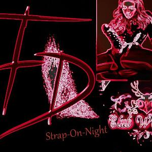 Strap-On and Fisting Night Vol. 4