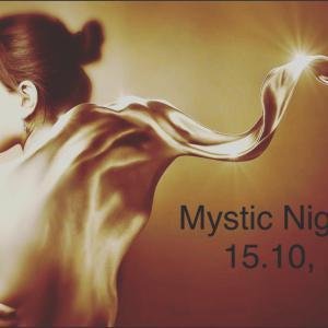 Mystic Night wie in Sodom u. Gomorra