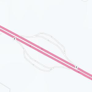 A39 Bei Winsen beide Richtungen (grevelau)